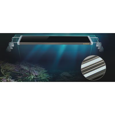 Sunsun ADS-300C LED Aquarium Top Light