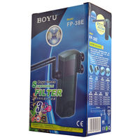 Boyu FP-38E Submersible Filter
