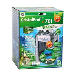 JBL CristalProfi - e701 External filter / Canister Filter / Outside Filter