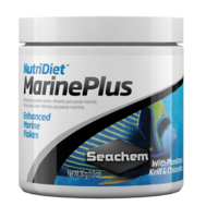 Seachem NutriDiet Marine Plus Flakes FISH FOOD 30GR