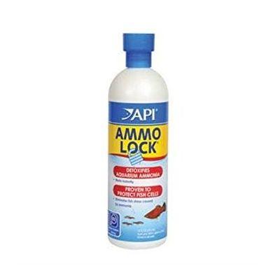 API Ammolock Fish Treatment (237 Milli Litre)