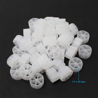 K1 Plastic Media for Filters - 1 L