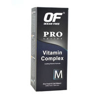 Ocean Free Pro series Vitamin Complex (120ml)
