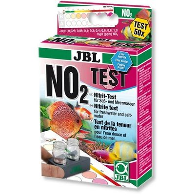 JBL NO2 Nitrite Water Test Set