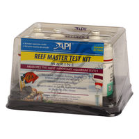 API Reef Master Water Test Kit