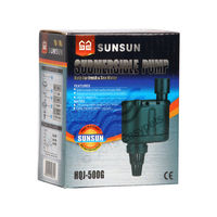 Sunsun HQJ - 500G Submersible Pump