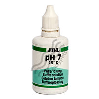 JBL pH7 Buffer Solution 7.0, 50ml