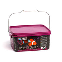 Aquarium Systems Instant Ocean Marine Salt (8 Kilograms)