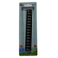 BPS Aquarium Water Test Thermometer