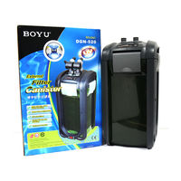 BOYU DGN-520 External filter / Canister Filter / Outside Filter