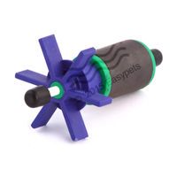 Spare Impeller for, hw 302