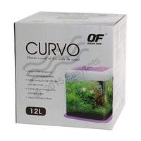 Ocean Free Curvo Tank Set (12 litres)