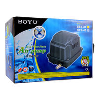 Boyu Air pump SES-30