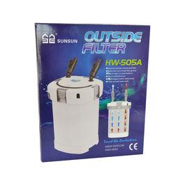 SunSun Outside Filter HW-505A / External Filter / Canister Filter, premium