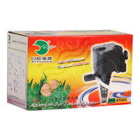 RS Electrical RS - 4500 Power Head Submersible Pump