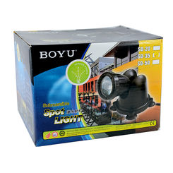 Boyu Submersible Spot Light SD-35 - Pond Light