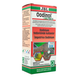 JBL Oodinol Plus 250 - 100 ML
