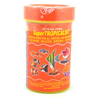 Ocean Free Super Tropicalbit 110ml / 28g