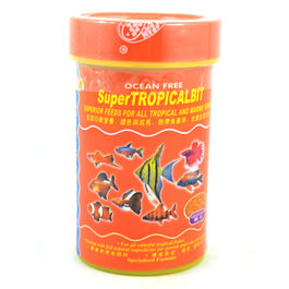 Ocean Free Super Tropicalbit 110ml / 28g