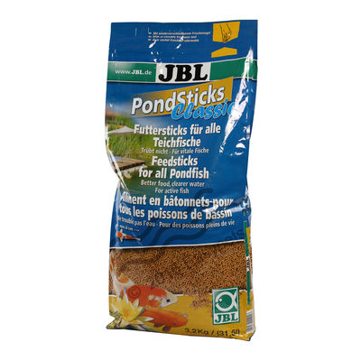 JBL Pond Food Stick Classic (3.2 Kilogram)