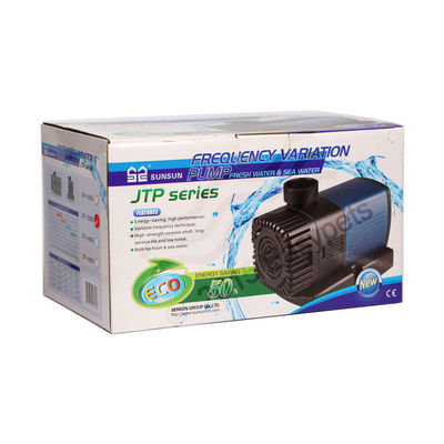 SunSun JTP - 12000 Frequency Variation Submersible Pump External Pump