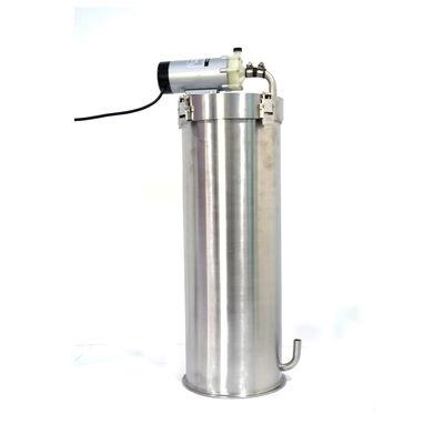 AquaB Superjet KD-BG1200E2 Stainless Steel External filter Canister Filter Outside Filter