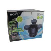 BOYU Pond Skimmer SCL-2500
