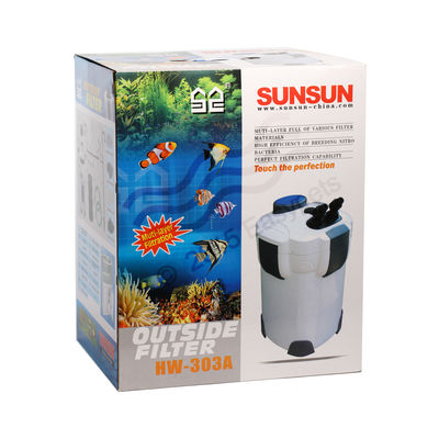 SunSun HW 303A External filter Canister Filter Outside Filter, normal
