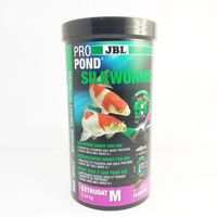 JBL Pro Pond Silk Worm 340 Grams