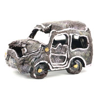 Boyu Aquarium Decoration RO-2202A(CAR)