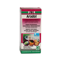 JBL Aradol Fish Treatment (100 Milli Litre)
