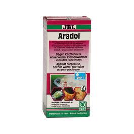 JBL Aradol Fish Treatment (100 Milli Litre)