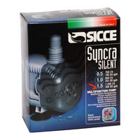 SICCE Syncra Silent 1.5 Multifunction Pump