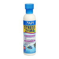 API Stress Zyme Plus Water Treatment (237 Milli Litre)