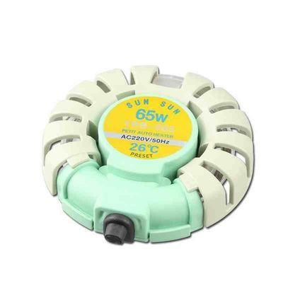 Sunsun YRB-065 65 W Round Heater for Aquarium