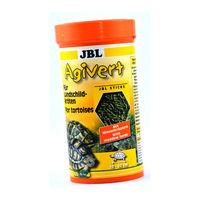 JBL Agivert 105g 250 ml - Turtle Food - Reptile food