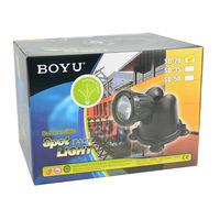 Boyu Submersible Spot Light SD-20