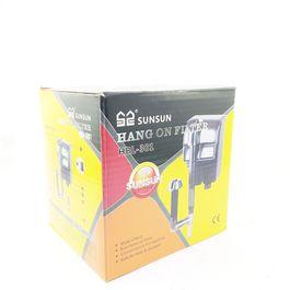Sunsun Hang On Filter HBL-301