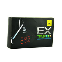 Hakawin EX TEMP Led Digital Thermometer