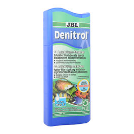 JBL Denitrol 250 ml - Bacteria Starter