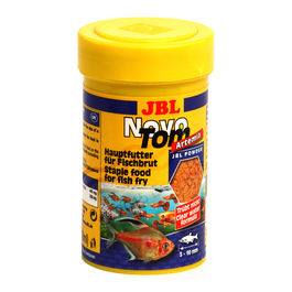 JBL Novotom Artemia Fish Food (60 Grams)