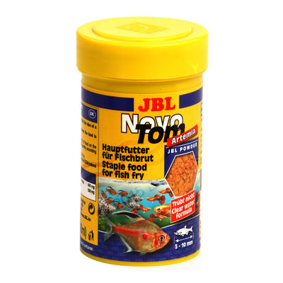 JBL Novotom Artemia Fish Food (60 Grams)