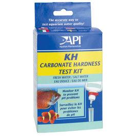 API Carbonate hardness Test Kit