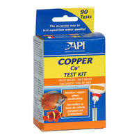API Copper Cu+ Water Test Kit