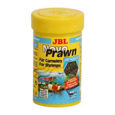 JBL Novo Prawn Food (58 Grams)