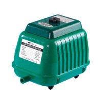 Resun LP low noise air pump LP100