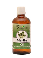 Fragrantica Myrtle Oil 100% Pure And Natural Oil, 10 ml