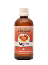 Fragrantica Argan Oil 100% Pure And Natural Oil, 10 ml