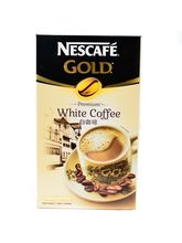 Nescafe Gold Premium White Coffee Traditional Mix Sachets, 240G (10 X 24G)