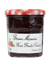 Bonne Maman Four Fruits Preserve, 370 Grams